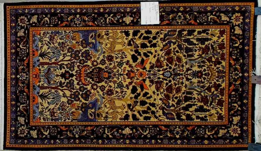 persian rug repairing