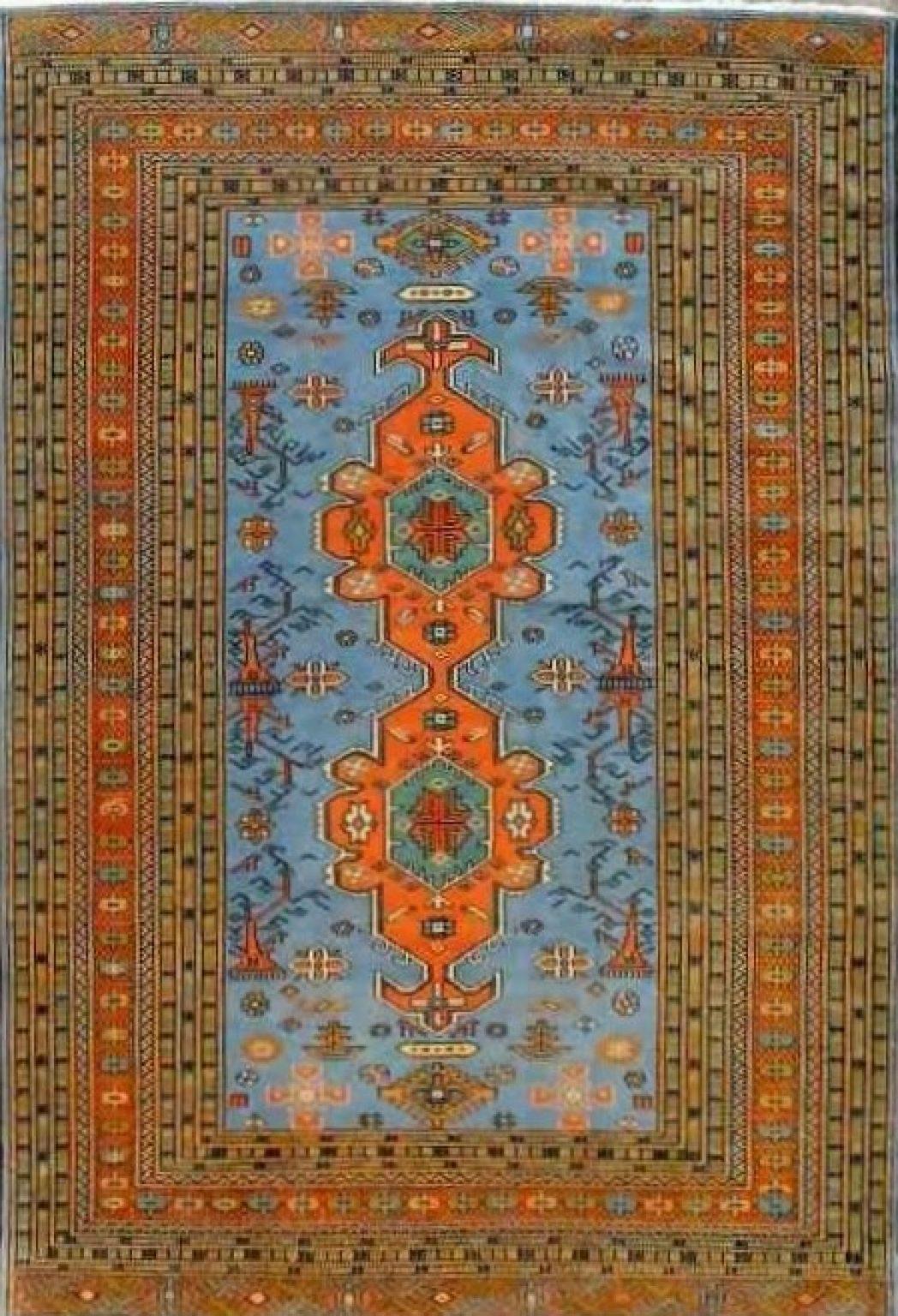 persian turkman